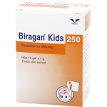 Biragan Kids 250